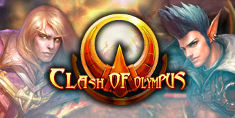 Clash of Olympus