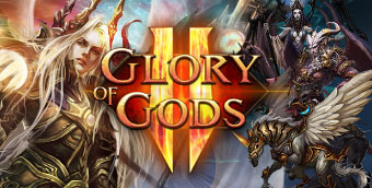 Glory of Gods